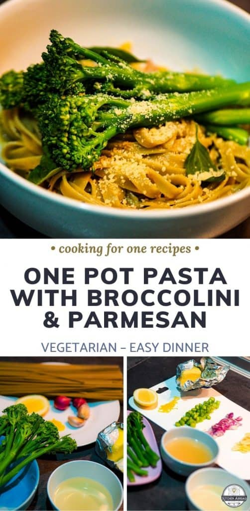 If you're looking for a really easy broccoli recipe, this simple yet delicious garlic, lemon, parmesan, and broccoli pasta recipe is for you! Try this now or pin it for later. #cookingforone #30minutemeals #recipeforone #foodrecipes #onedishkitchen #dinnerideas #vegetariandish   cooking broccoli   broccoli dinner recipes   broccoli dinner   recipe with broccoli   broccoli dishes recipes   broccoli ideas   broccoli dishes   broccoli recipes easy