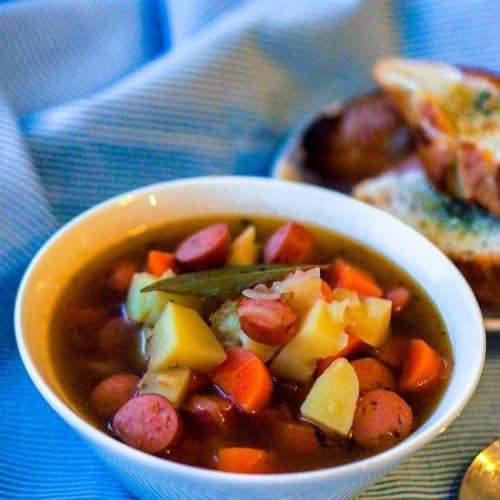 nakkikeitto finnish sausage soup recipe-7